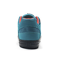 Five Ten Freerider Mountainbike-Schuhe, Teal/Grenadine