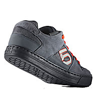 Five Ten Freerider - Fahrradschuhe MTB, Grey/Orange