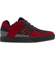Five Ten Freerider - scarpe MTB - uomo, Red/Black