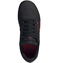 Five Ten Freerider Pro - MTB-Schuhe - Herren, Black/Red