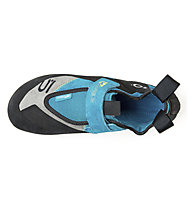 Five Ten Hiangle - scarpette da arrampicata - uomo, Blue
