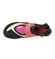 Five Ten Hiangle - Kletterschuhe - Damen, Pink/Yellow