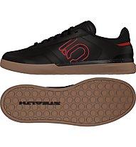 Five Ten Sleuth DLX - scarpe MTB - uomo, Black