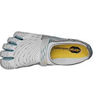 Fivefingers SeeYa Sole - scarpe natural running - donna, Light Grey/Blue