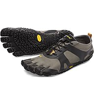 Fivefingers V-Alpha - scarpe da trekking - uomo, Grey/Black