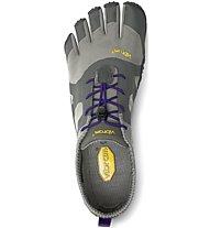 Fivefingers V-Alpha - scarpe da trekking - donna, Grey