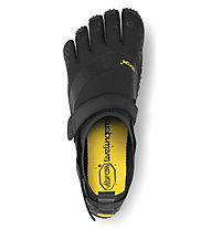 Fivefingers V-Aqua - Trailrunning-Schuh - Herren, Grey/Black
