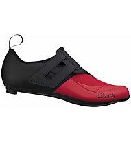 Fizik Transiro R4 Powerstrap - Radschuhe - Herren, Black/Red