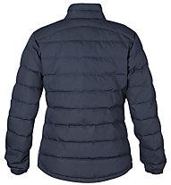 Fjällräven Övik Lite giacca in piuma donna, Dark Navy