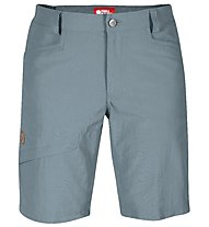 Fjällräven Daloa MT Short Damen, Steel Blue