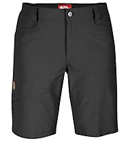 Fjällräven Daloa MT Short Damen, Dark Grey
