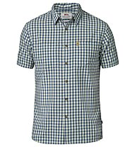 Fjällräven High Coast - camicia a maniche corte - uomo, Blue