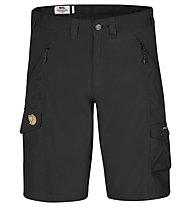 Fjällräven Abisko - pantaloni trekking - uomo, Black