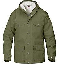 Fjällräven Greeland Winter Jacket, Green