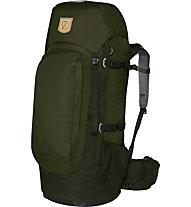 Fjällräven Abisko 65 - Rucksack, Dark Green