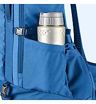 Fjällräven Abisko Friluft 45 - Trekkingrucksack, Blue