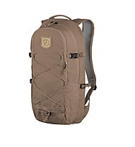 Fjällräven Abisko Hike 15 - Wanderrucksack, Light Brown