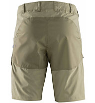 Fjällräven Abisko Midsummer Shorts - pantaloni trekking - uomo, Beige