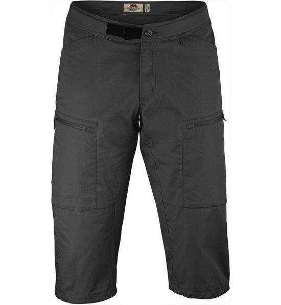 Fjällräven Abisko Shade - pantaloni trekking - uomo  5659ed97b526