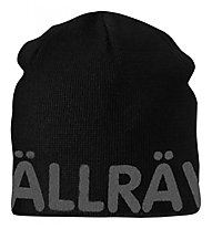 Fjällräven Are Beanie, Black