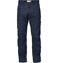Fjällräven Barents Pro Jeans Herren Trekkinghose, Blue