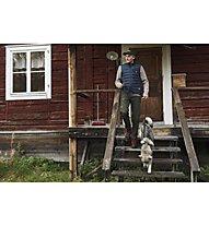 Fjällräven Greenland Down Liner - gilet in piuma - uomo, Dark Blue