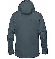 Fjällräven Greenland - giacca con cappuccio - uomo, Blue