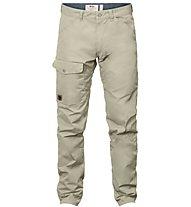 Fjällräven Greenland Jeans Long - Wanderhose - Herren, Beige