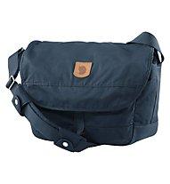 Fjällräven Greenland Shoulder Bag - borsa a tracolla, Blue