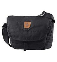 Fjällräven Greenland Shoulder Bag Small - borsa a tracolla, Black