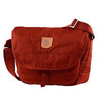 Fjällräven Greenland Shoulder Bag Small - borsa a tracolla, Red