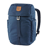 Fjällräven Greenland Top Small 14L - zaino daypack, Dark Blue