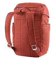 Fjällräven Greenland Top Small 14L - zaino daypack, Red Dahlia