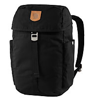 Fjällräven Greenland Top Small 14L - zaino daypack, Black