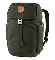Fjällräven Greenland Top Small 14L - zaino tempo libero, Dark Green