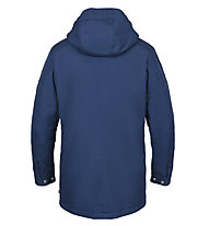 Fjällräven Greenland Winter - giacca tempo libero - uomo, Dark Blue