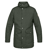 Fjällräven Greenland Winter - giacca tempo libero - uomo, Green
