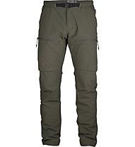 Fjällräven High Coast Hike - pantaloni trekking - uomo, Green