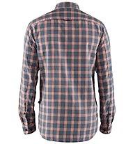 Fjällräven High Coast Shirt LS - camicia a maniche lunghe - uomo, Blue