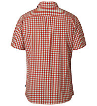 Fjällräven High Coast - camicia a maniche corte - uomo, Orange