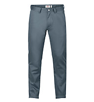 Fjällräven High Coast Stretch - pantaloni trekking - uomo, Grey