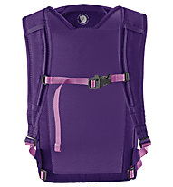 Fjällräven High Coast Trail 20 - zaino daypack, Purple