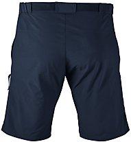 Fjällräven Hight Coast Hike - pantaloni trekking - uomo, Blue