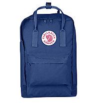 """Fjällräven Kanken Laptop 15"""" - zaino daypack, Blue"""