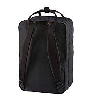 """Fjällräven Känken Laptop 15"""" - zaino daypack, Black"""