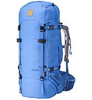 Fjällräven Kajka 75 - Rucksack, Light Blue