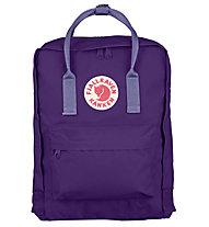Fjällräven Kanken 16 L - Rucksack, Purple/Violet