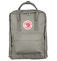Fjällräven Kanken 16 L - Zaino, Light Gray