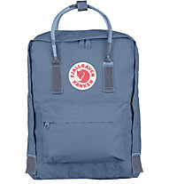 Fjällräven Kanken 16 L - Rucksack, Blue Ridge/Light Blue
