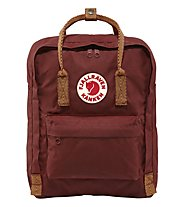 Fjällräven Kanken 16 L - zaino tempo libero, Dark Red/Orange
